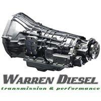 Warren Diesel Shop, LLC