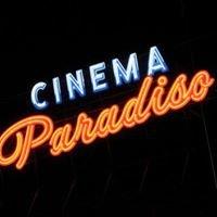 Cinéma le Paradis- Quiberon