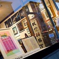 TM Gallery konst & inramningar
