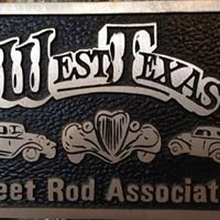 West Texas Street Rod Association