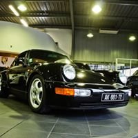 Imperial Porsche Marseille