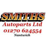 Smith's Autoparts Limited