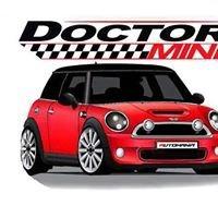 Mini Cooper workshop & parts