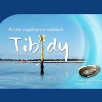 Tibidy Huîtres - Le Pô Carnac