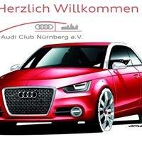 Audi Club Nürnberg e.V.