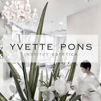 Yvette Pons Institut d'estètica