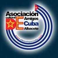 Asociación Cultural Amigos de Cuba Albacete