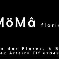 MöMâ Floristas by Ber