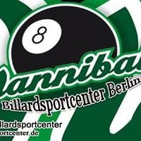 Hanniball Billardsportcenter Berlin Tempelhof