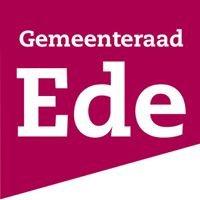 Gemeenteraad Ede
