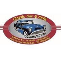 Classic Car & Cafe Aschendorf