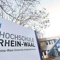Förderverein Hochschule Rhein-Waal e.V.