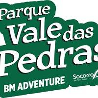 Parque Vale das Pedras - Socorro/SP