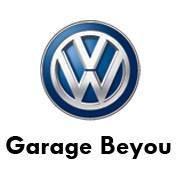 Volkswagen Morlaix Garage Beyou