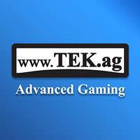 TEK Advanced Gaming