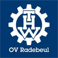 THW OV Radebeul