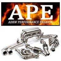 ADRW Performance-Exhaust