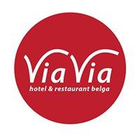 ViaViaCafe Valparaiso