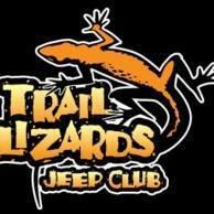 Trail Lizards Jeep Club