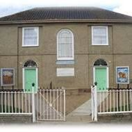 Laxfield Baptist Church