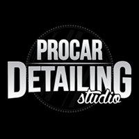 Pro Car Detailing Studio