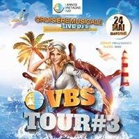 Croisière musicale VBS Tour