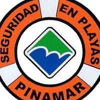 Cuerpo de Guardavidas de Pinamar