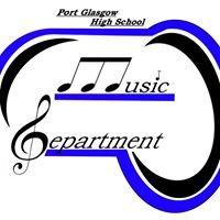 PGHS Music Department