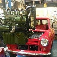 ADL Motors Ltd