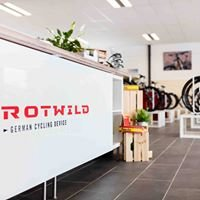 ROTWILD Outlet Store