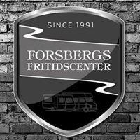 Forsbergs Fritidscenter i Stockholm