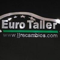 JJ Recambios - Eurotaller. Linares desde 1993
