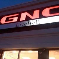 GNC Sicklerville
