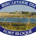 Biscuiterie du fort bloqué