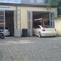 J-Motion - the finest in costumized Car-Tuning