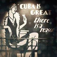 CUBA Studija Gastro Club