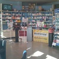 Farmacia Mª Pilar Navarro - Calamocha