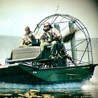 Panther Airboats
