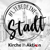 Kirche in Aktion Frankfurt