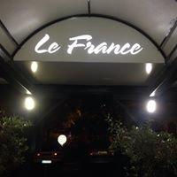 Brasserie Le France, Qg De Bazooka Mandarine