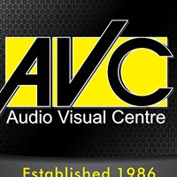 Audio Visual Centre