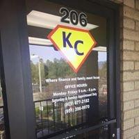 KC Tax Services