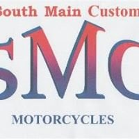 South Main Customs