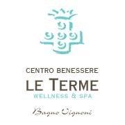 Centro Benessere Le Terme Bagno Vignoni