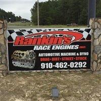 Rankin's Race Engines