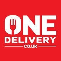 One Delivery Milton Keynes