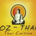 Oz Thai Takeaway or Dine in