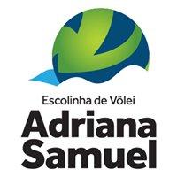 Escolinha de Vôlei Adriana Samuel