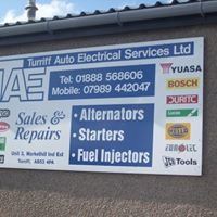 Turriff Auto Electrical Services Ltd