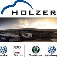 Autohaus Holzer GmbH & Co. KG